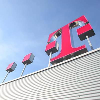 Die Deutsche Telekom ist einer unserer Partner für günstige Tarife