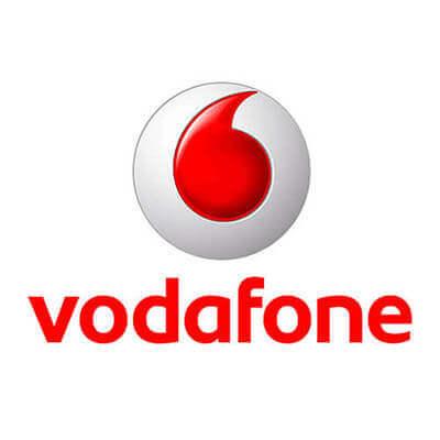 Vodafone ist einer unserer Partner für günstige Tarife