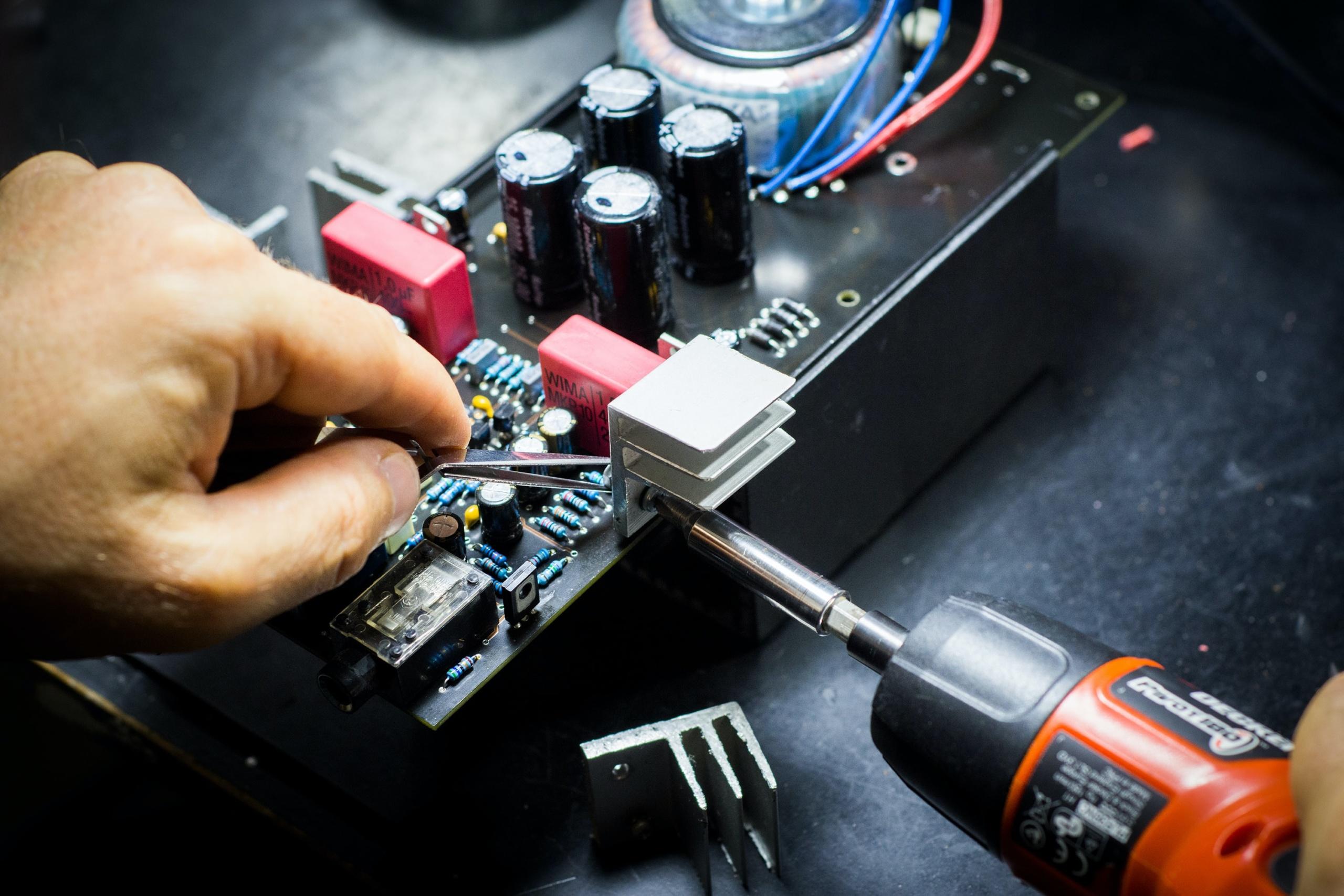 PC Reparatur Schwerin